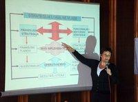 Egyetemi és tréning prezentációk