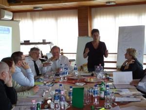 USAID-GRASP Program a Román államigazgatási reform támogatására