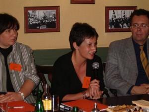 Közösségi politika a többnemzetiségű közösségekben – angol nyelvű képzés települési döntéshozóknak