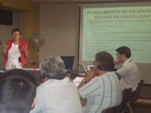 Városmenedzselés – Világbank által szervezett angol nyelvű vezetői tréning