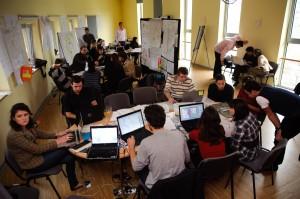 training participative startegy